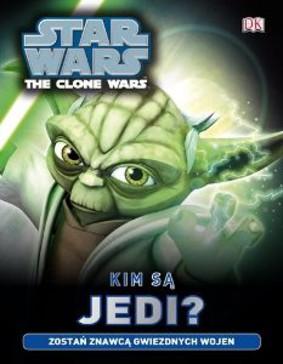Glenn Dakin - Kim są Jedi?