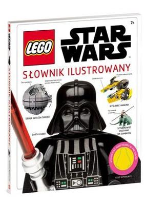 Lego Star Wars. Słownik ilustrowany