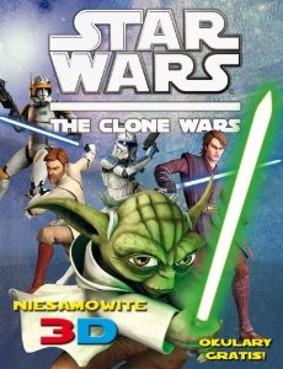 Lisa Regan - The Clone Wars 3D