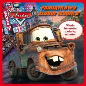 Pamiątkowy album Złomka