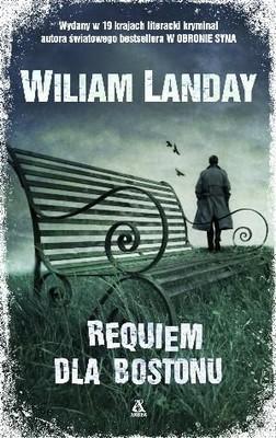 William Landay - Requiem dla Bostonu / William Landay - Mission Flats