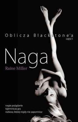 Raine Miller - Naga