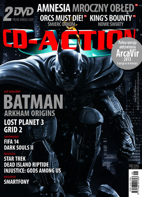 CD-Action 06/2013
