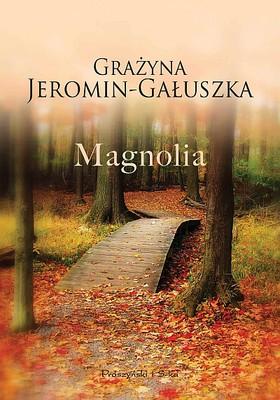 Grażyna Jeromin-Gałuszka - Magnolia