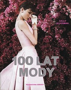 Cally Blackman - 100 lat mody