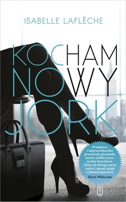 Isabelle Lafleche - Kocham Nowy Jork / Isabelle Lafleche - J'adore New York