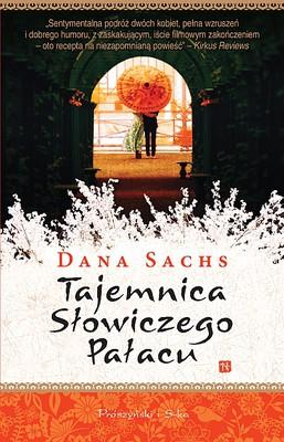 Lynne Sachs - Tajemnica Słowiczego Pałacu / Lynne Sachs - The Secret of Nightingale Palace