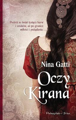 Nina Gatti - Oczy Kirana