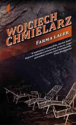 Wojciech Chmielarz - Farma lalek