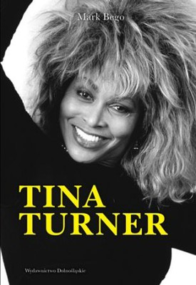 Mark Bego - Tina Turner