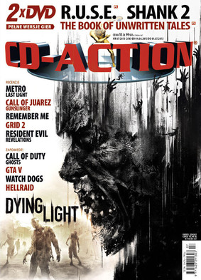 CD-Action 07/2013