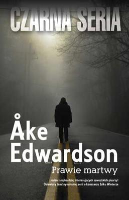 Ake Edwardson - Prawie martwy