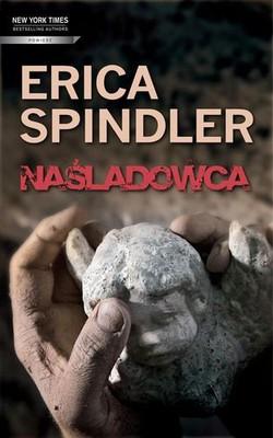 Erica Spindler - Naśladowca / Erica Spindler - Copycat