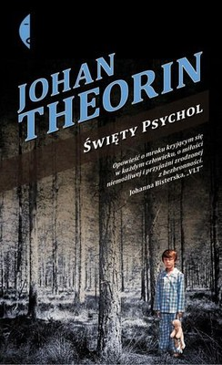 Johan Theorin - Święty psychol / Johan Theorin - Sankta Psyko