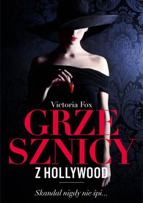 Victoria Fox - Grzesznicy z Hollywood