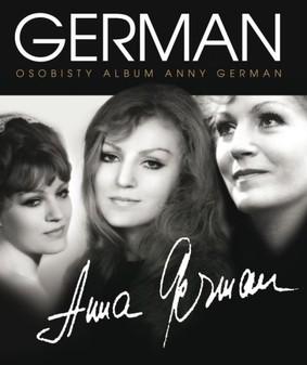 Klaudia Baranowska - Anna German. Osobisty album