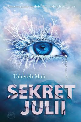 Tahereh Mafi - Sekret Julii