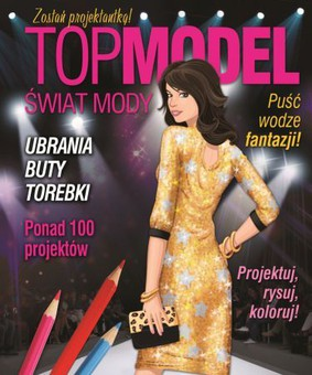 Danuta Kownacka - Top model. Świat mody