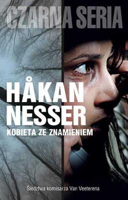 Hakan Nesser - Kobieta ze znamieniem / Hakan Nesser - Kvinna med födelsemärke