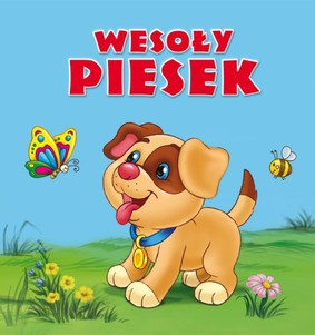 Urszula Kozłowska - Wesoły piesek