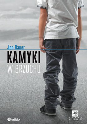 Jon Bauer - Kamyki w brzuchu / Jon Bauer - Rocks in the Belly