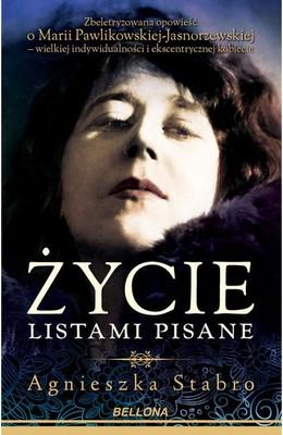 Agnieszka Bryndza-Stabro - Życie listami pisane