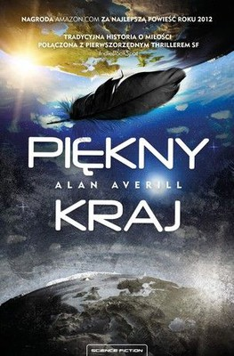 Alan Averill - Piękny kraj / Alan Averill - Beautiful Land