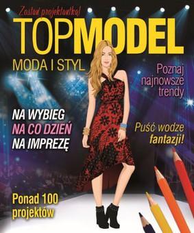 Danuta Kownacka - Top model. Moda i styl