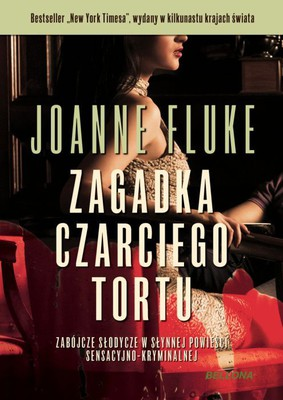 Joanne Fluke - Zagadka czarciego tortu