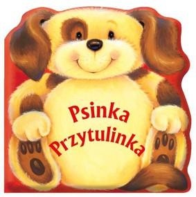 Patrycja Zarawska - Psinka przytulinka