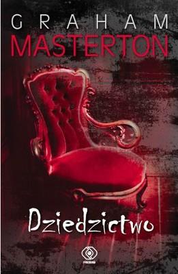 Graham Masterton - Dziedzictwo / Graham Masterton - The Van Alen Legacy