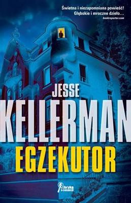 Jesse Kellerman - Egzekutor