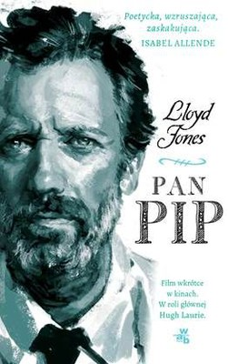 Lloyd Jones - Pan Pip / Lloyd Jones - Mister Pip