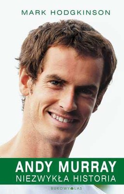 Mark Hodgkinson - Andy Murray