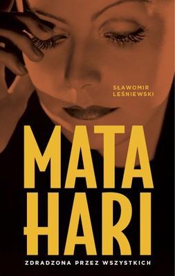 Sławomir Leśniewski - Mata Hari