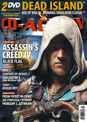 CD-Action 09/2013