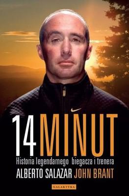 Alberto Salazar, John Brant - 14 minut