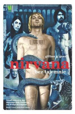 Gillian G. Gaar - Nirvana bez tajemnic / Gillian G. Gaar - The Rough Guide to Nirvana