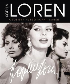 Hillary Gayner, Lisa Purcell - Sophia Loren. Osobisty album