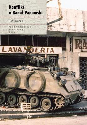 Jan Iwanek - Konflikt o Kanał Panamski