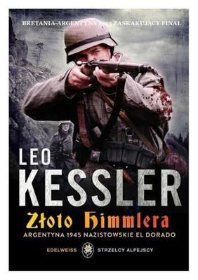 Leo Kessler - Złoto Himmlera / Leo Kessler - Himmler's Gold