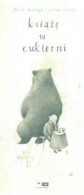 Marek Bieńczyk - Książę w cukierni