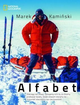 Marek Kamiński - Alfabet