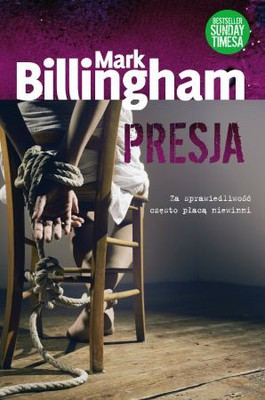 Mark Billingham - Presja / Mark Billingham - Good as Dead