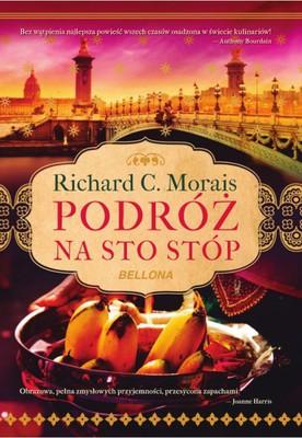Richard Morais - Podróż na sto stóp