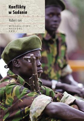 Robert Łoś - Konflikty w Sudanie