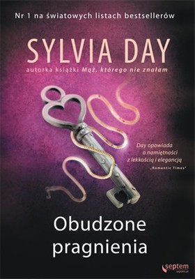 Sylvia Day - Obudzone pragnienia
