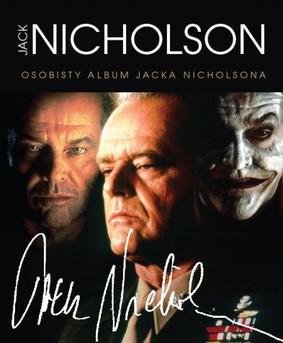 Tricia Wright - Jack Nicholson. Osobisty album