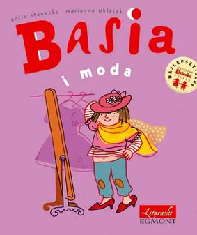 Zofia Stanecka - Basia i moda