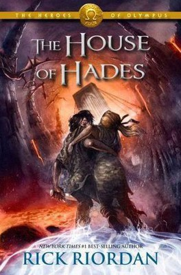 Rick Riordan - Dom Hadesa / Rick Riordan - The House of Hades
